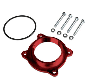 Airaid PowerAid TB Spacer 2016 Chevy Camaro V6-3.6L F/I