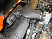 Load image into Gallery viewer, Airaid 01-04 Corvette C5 CAD Intake System w/ Tube (Dry / Red Media)