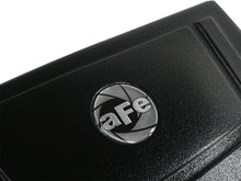Load image into Gallery viewer, aFe MagnumFORCE Intake System Cover, Black, 2015 Ford F-150 Ecoboost V6 2.7L/3.5L (tt)