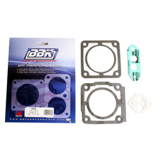 Load image into Gallery viewer, BBK 86-93 Mustang 5.0 75mm Throttle Body Gasket Kit