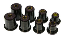 Load image into Gallery viewer, Prothane 74-79 GM 1-5/8in OD Front Control Arm Bushings - Black