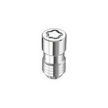 Load image into Gallery viewer, McGard Wheel Lock Nut Set - 4pk. (Cone Seat) M14X2.0 / 13/16 Hex / 2.25in. Length - Chrome