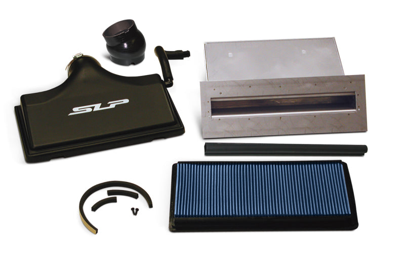 SLP 2000-2002 Chevrolet Camaro/Firebird LS1 FlowPac Cold-Air Induction Package