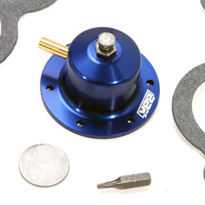 BBK GM Tuned Port 305 / 350 Adjustable Fuel Pressure Regulator Kit