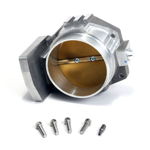 BBK 10-15 Camaro LS3 L99 09-13 Corvette 95mm Throttle Body BBK Power Plus Series