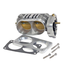 Load image into Gallery viewer, BBK 05-14 Mustang Shelby GT500 F Series Truck 6.8 V10 Twin 65mm Throttle Body BBK Power Plus Series