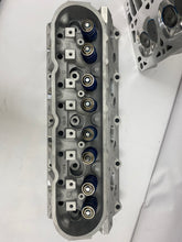 Load image into Gallery viewer, CNC Ported  LS 243 Cathedral Port Cylinder Heads