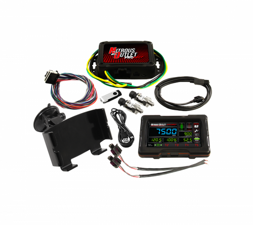 ProMax Dual Channel Progressive Controller Kit