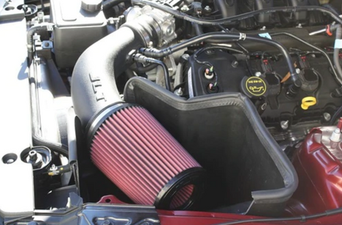 JLT Cold Air Intake (2015-17 Mustang V6)