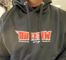 Load image into Gallery viewer, Outlaw Hoodie