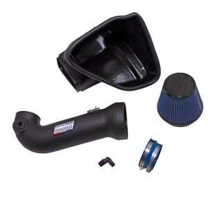 BBK 16-20 Chevrolet Camaro SS 6.2L Cold Air Intake Kit