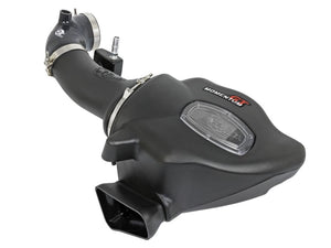 aFe Momentum GT Pro DRY S Stage-2 Intake System 2016 Chevrolet Camaro SS V8-6.2L