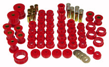 Load image into Gallery viewer, Prothane 84-96 Chevy Corvette Total Kit - Red