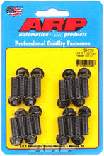Load image into Gallery viewer, ARP Chromoly Header Bolt Kits 100-1110