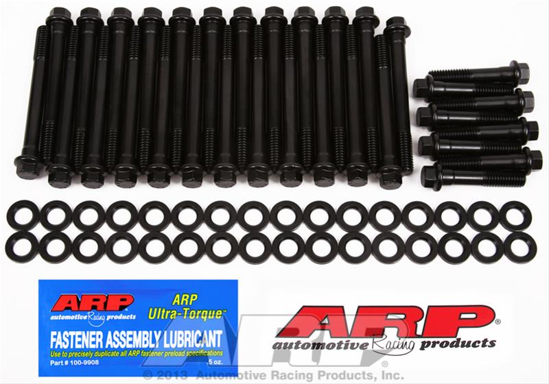 ARP High Performance Series Cylinder Head Bolt Kits 135-3601