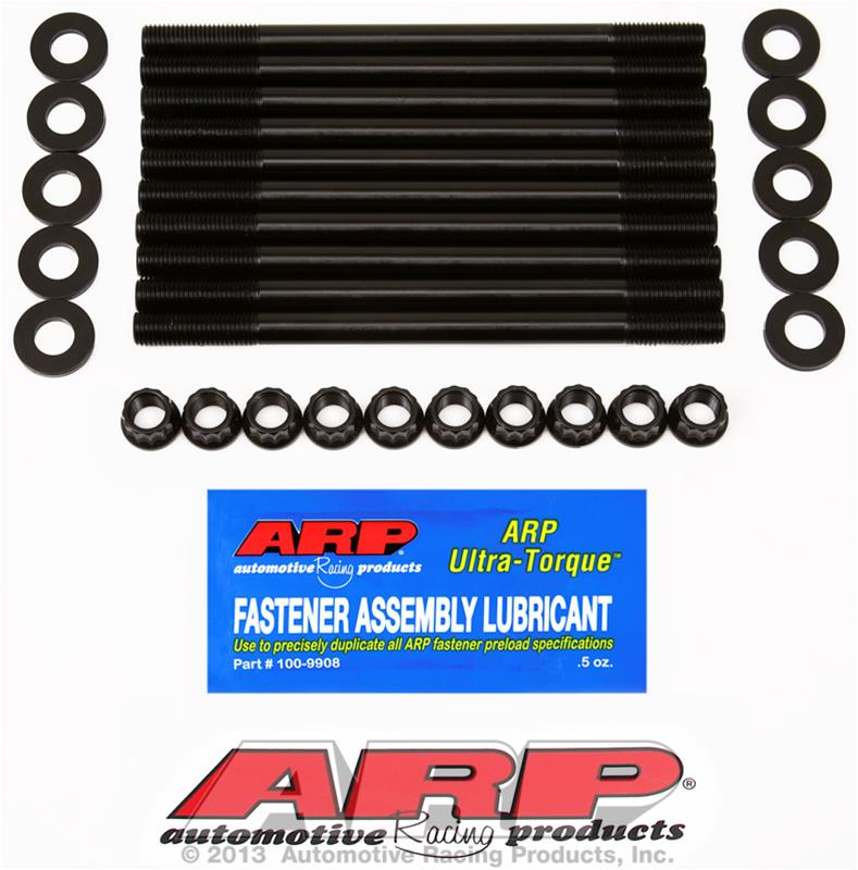 ARP Pro Series Cylinder Head Stud Kits 218-4702