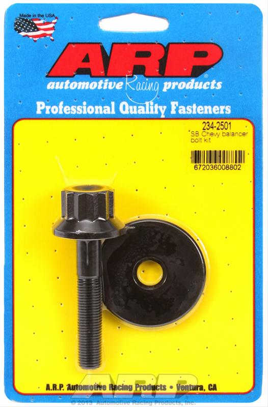 ARP Balancer Bolts 234-2501