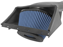 Load image into Gallery viewer, aFe MagnumFORCE Stage 2 Pro 5R Intake System 12-14 Ford F-150 EcoBoost 3.5L V6 (tt)
