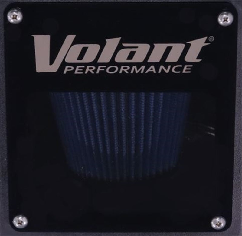 Volant 09-13 Chevrolet Silverado 1500 4.3 V6 Pro5 Closed Box Air Intake System