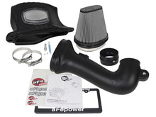 Load image into Gallery viewer, aFe Momentum Pro DRY S Cold Air Intake System 15-17 Chevy Corvette Z06 (C7) V8-6.2L (sc)