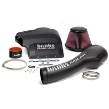 Load image into Gallery viewer, Banks Power 11-14 Ford F-150 6.2L Ram-Air Intake System