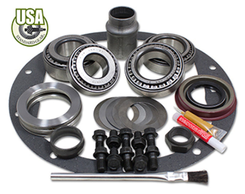 USA Standard Master Overhaul Kit For 01-09 Chrysler 9.25in Rear Diff