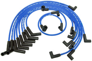 NGK Ford Bronco 1984-1982 Spark Plug Wire Set