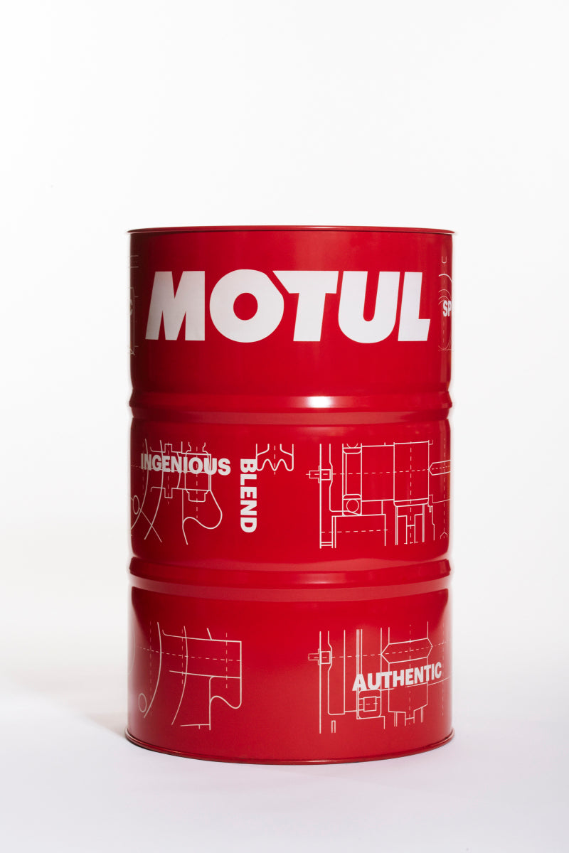 Motul 208L Synthetic Engine Oil 8100 X-CLEAN + 5W30 - BMW LL-04 / Porsche C30 / VW 504/507 / ACEA C3