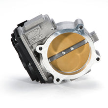 Load image into Gallery viewer, BBK 11-14 Mustang 5.0 Boss 302 Ford F Series 5.0 85mm Throttle Body BBK Power Plus Series