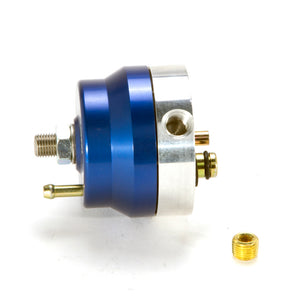 BBK 86-93 Mustang 5.0 Adjustable Fuel Pressure Regulator