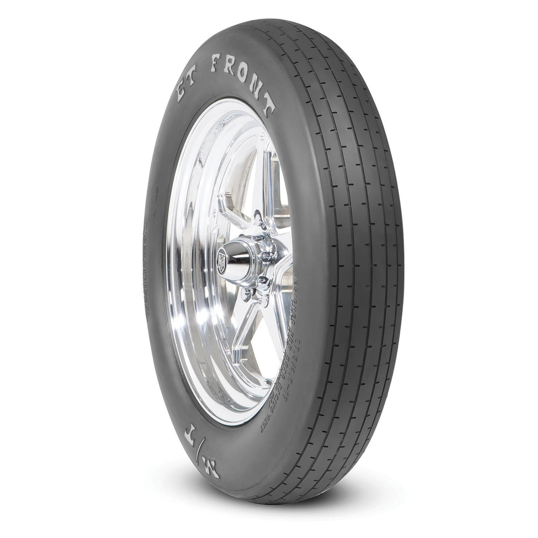 Mickey Thompson ET Front Drag Racing Tires 26/4.0/17