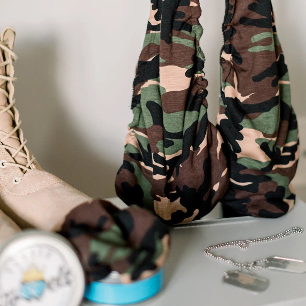 The General & G.I. Jane - Set