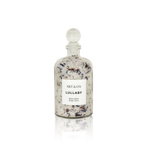 Lullaby 18oz Bath Salt