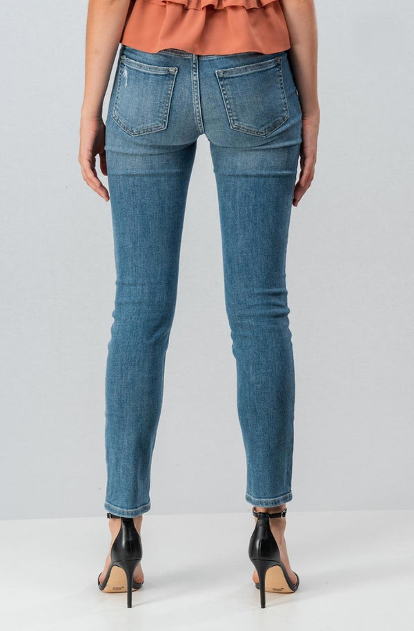 """The Brooke"" Skinny Jeans"
