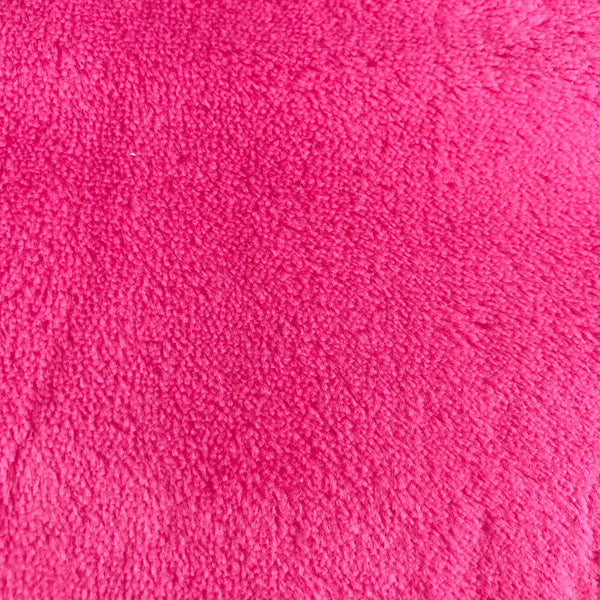 Pink Makeup Eraser Cloth