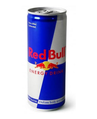 Red Bull (25cl) - speedyOrders