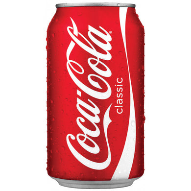 Coca-Cola (33cl) - speedyOrders
