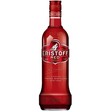 Eristoff Red (70cl) - speedyOrders