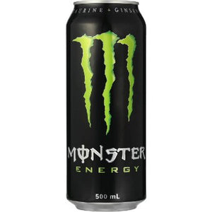 "Monster ""Energy"" (50cl) - speedyOrders"