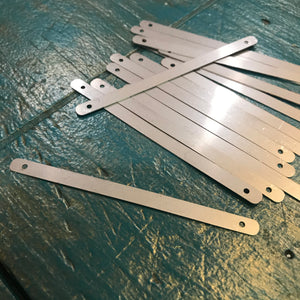 Stainless Steel Metal Nose Strip
