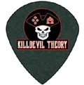 KillDevil Theory Guitar Picks (2 included)