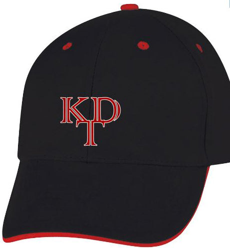 KillDevil Theory KDT Baseball Cap