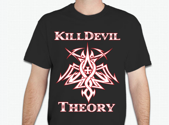 KillDevil Theory KDT T-shirt