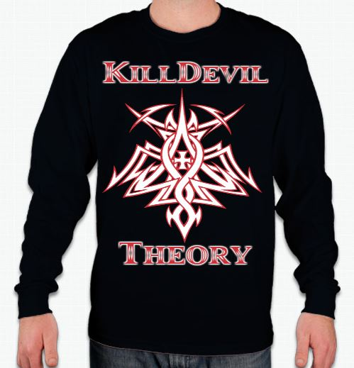 KillDevil Theory Long Sleeve