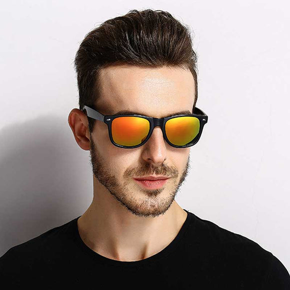 Classic Square Polarized Driving Glasses