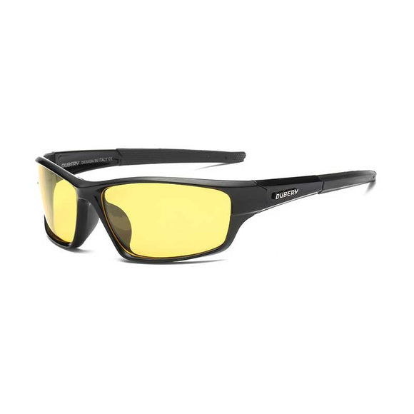 Men Polarized Driving Sport Goggles