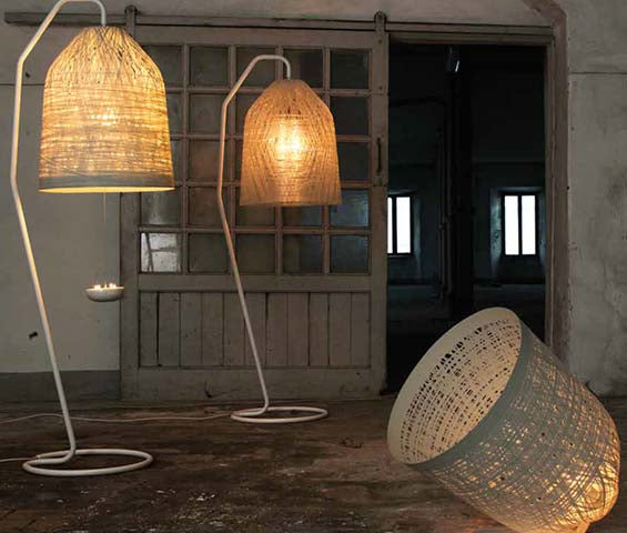 Lighting Affairs Floor Lamps
