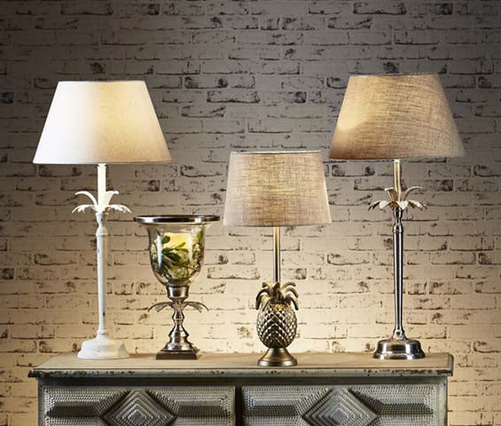 Lighting Affairs Lamps