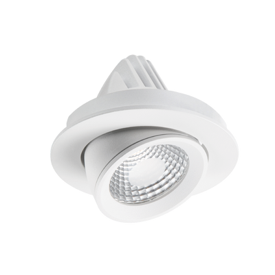 Apex Adjustable UV Textured White 4000K Downlight