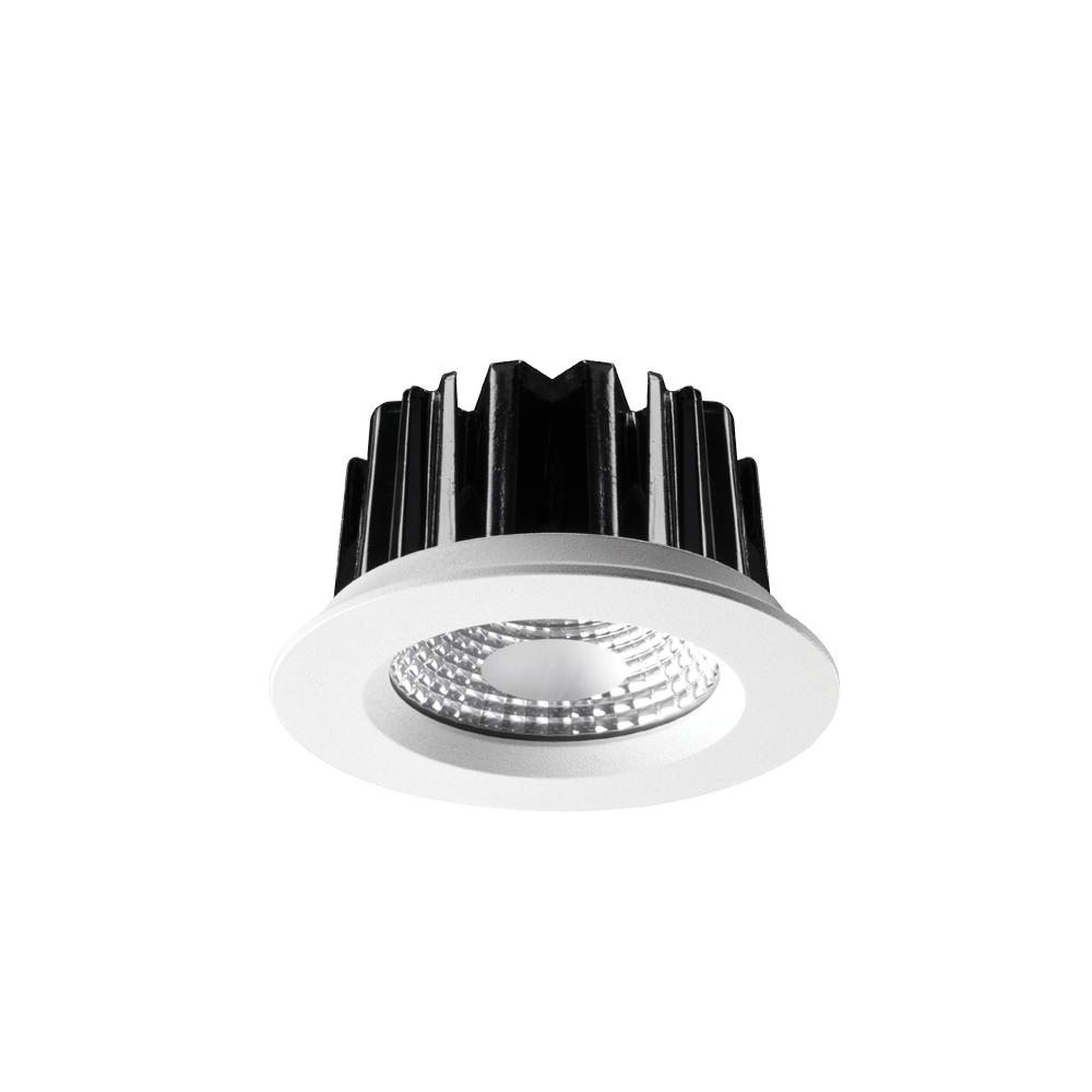 Apex 105mm UV Textured White 4000K Downlight